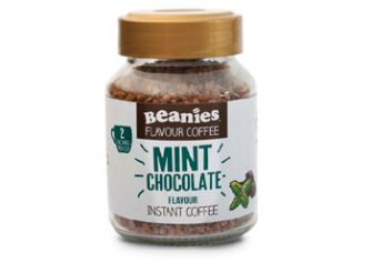 Beanies Mint & Chocolate Instant Coffee