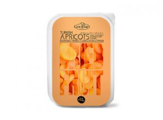 Gourmet Turkish Apricots
