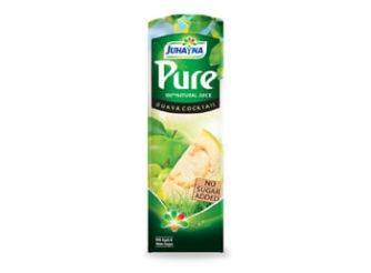 Juhayna Pure Guava Juice No Added Sugar