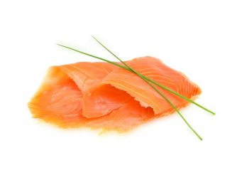 Mido Fresh Smoked Salmon