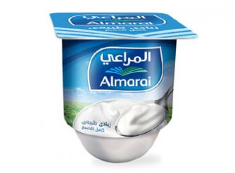 Almarai Plain Yogurt