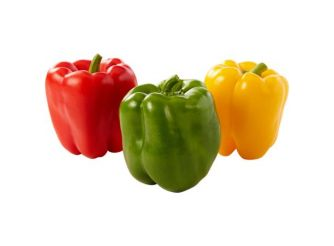 Mazraaty Mixed Color Capsicum