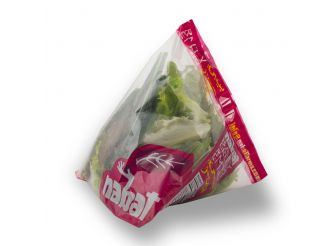 Nabat Baby Greens Lettuce Mix