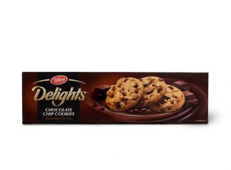 Tiffany Delights Chocolate Chip Cookies