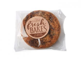 Gourmet Bakery Salted Chocolate Cookie