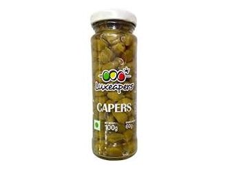 Luxeapers Capers