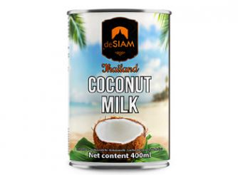 deSIAM Coconut Milk