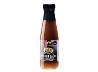 deSIAM Oyster Sauce