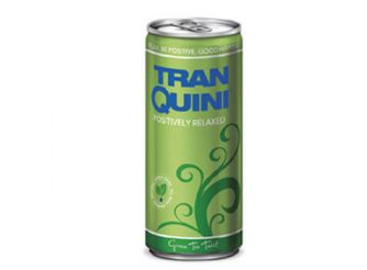 Tranquini Relaxation Green Tea