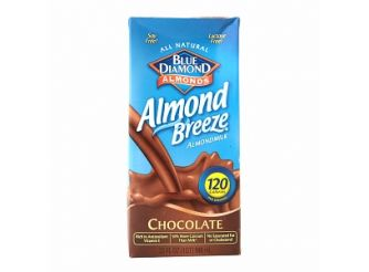 Chocolate Almond Milk 946ml
