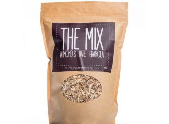 The Mix Almond & Date Granola
