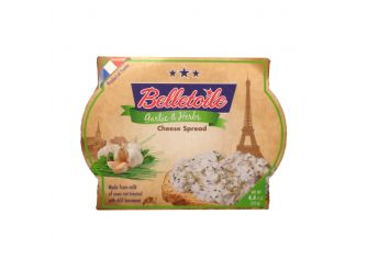 Belletoile with Garlic and Herbs
