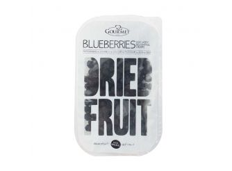 Gourmet Dried Blueberries
