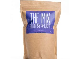 The Mix Blueberry Pancakes Mix