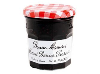 Bonne Maman Mixed Berries Preserve