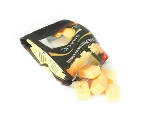 Old Amsterdam Cheese Snacks