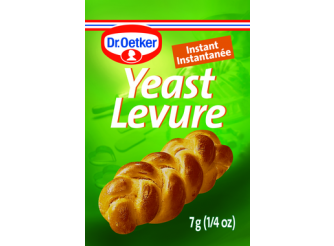 Dr.Oetker Instant Dry Yeast