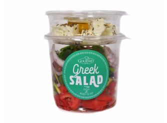 Gourmet Fresh Greek Salad