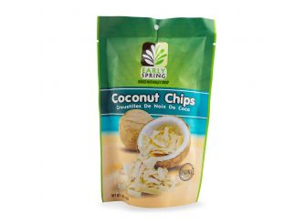 Early Spring Coconut Chips