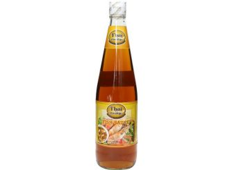 Thai Prestige Fish Sauce
