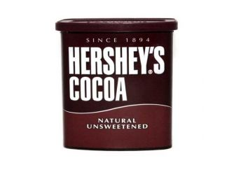Hershey's Cocoa 100% Natural Unsweetened Cacao
