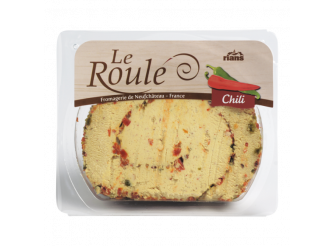 Rians Le Roule Cheese with Chili