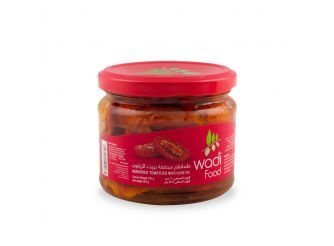 Wadi Food Sundried Tomatoes
