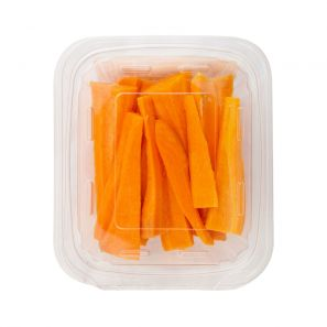 Gourmet Fresh Carrot Sticks