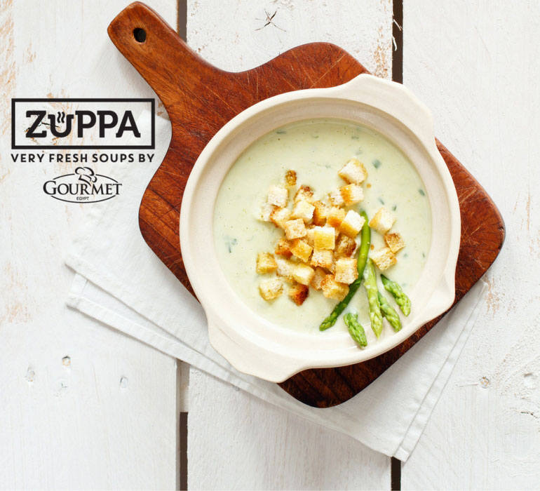 Zuppa Soups