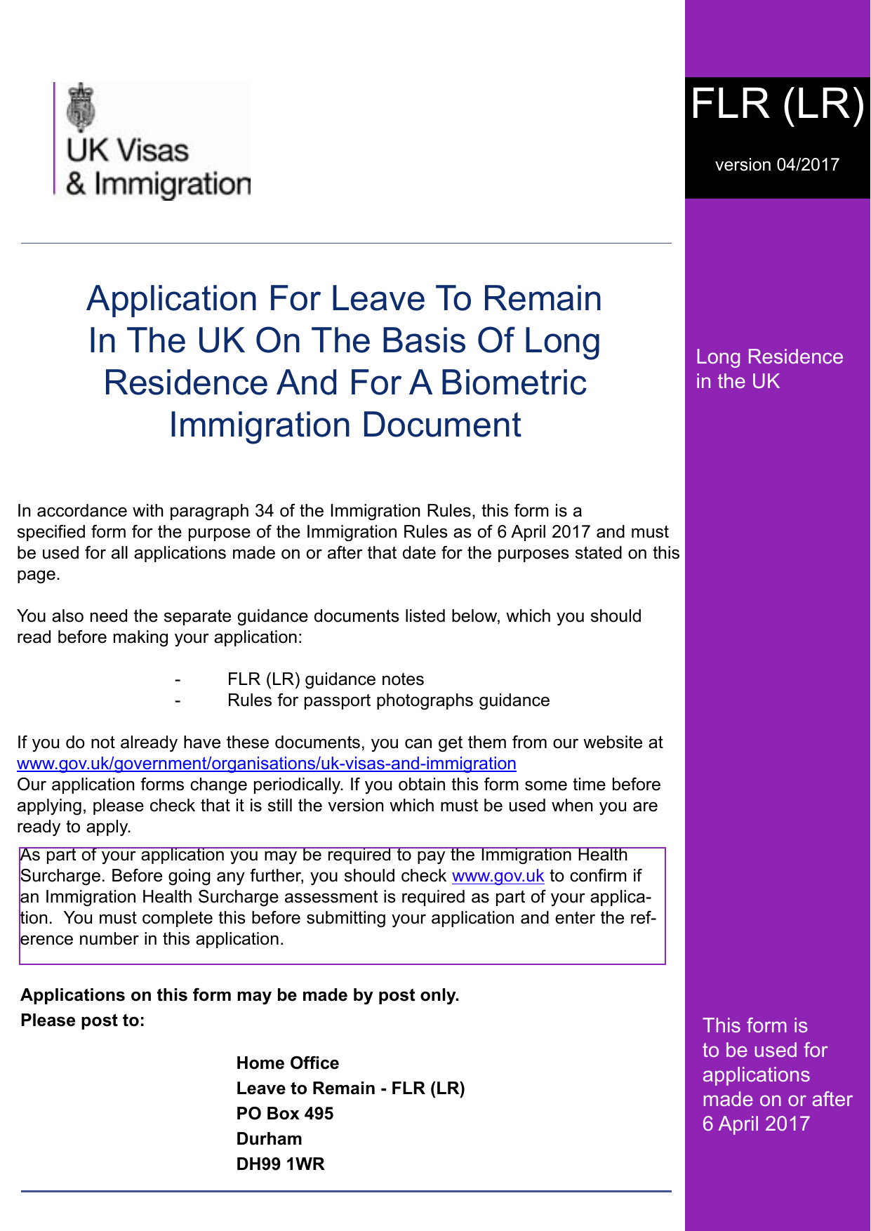 Fantastic Home Office Uk Visas And Immigration Pictures - Home ...