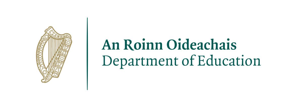 List: Department of Education logo