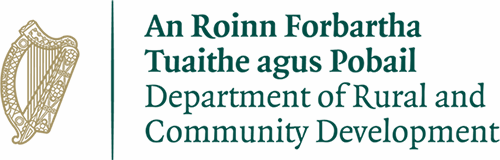 Image result for department of rural and community development logo