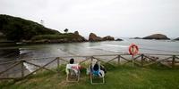 Asturias - Playa de Porcía