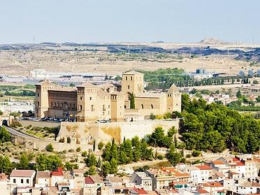 Ruta por Alcañiz (Teruel)