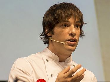 Jordi Cruz ('Abac')