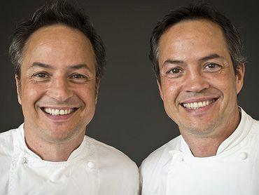Sergio y Javier Torres ('Dos Cielos')