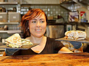 Sandwicherías en Madrid - los mejores sándwiches de Madrid