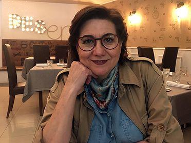 Luisa Martín: sus restaurantes, viajes y hoteles favoritos