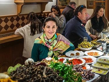 Los restaurantes favoritos de Elena Arzak ('Arzak')