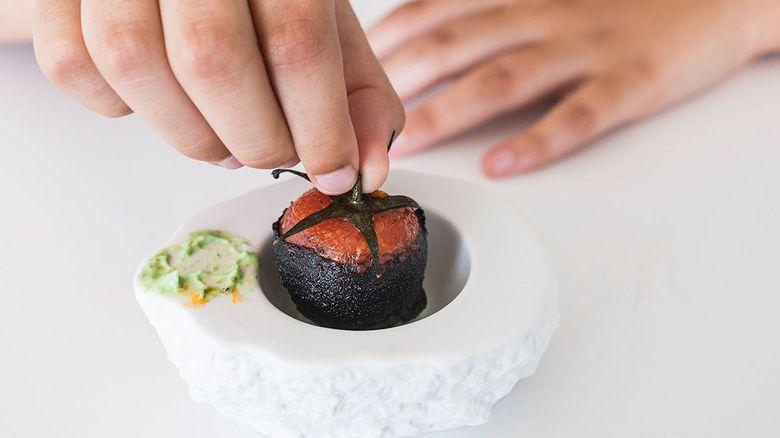 """""""Restaurante 'La Sucursal', 'La Marítima', 'Malabar' (Valencia)"""