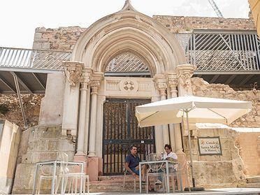 Restaurantes en Murcia: 'Bodega Lloret' (La Unión), 'Magoga' y La Catedral' (Cartagena)