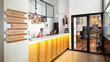 Generator Hostel (Madrid)