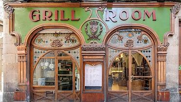 'Grill Room Bar Thonet' (Barcelona), 'Pan de Cuco' (Cantabria) y 'Fizz' (Madrid)
