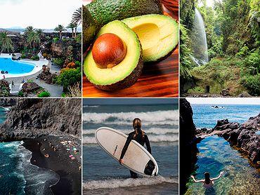 Islas Canarias en invierno: planes de invierno en Canarias