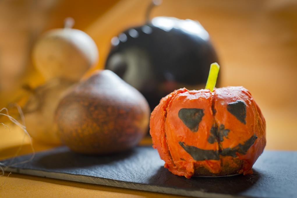 Échale salsa (roja) a la vida y planea un Halloween de los que no se olvidan. Foto: Shutterstock.
