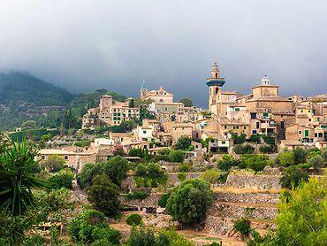 Escapada a Valldemosa (Mallorca)