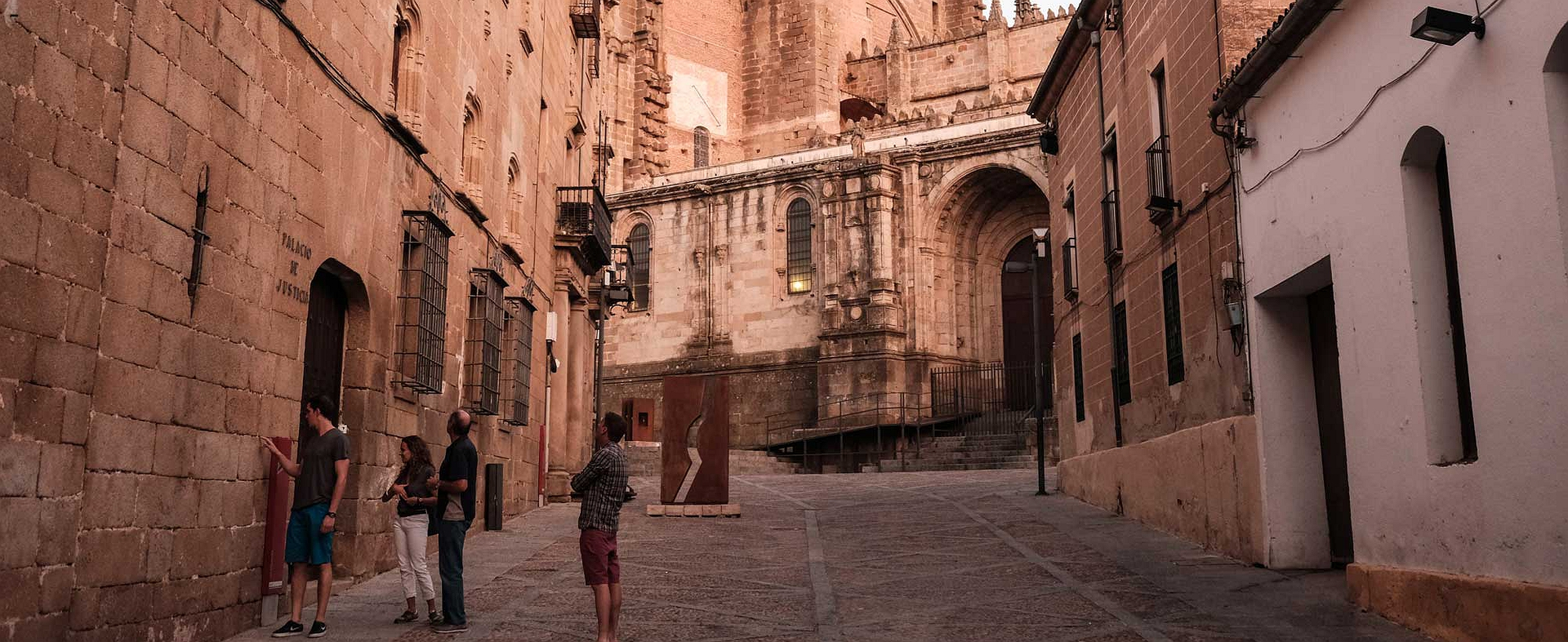 Ruta por la ciudad de Plasencia: 10 motivos para visitarla