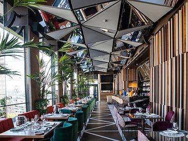 Hotel 'VP Plaza España Design' (Madrid): duerme entre arte