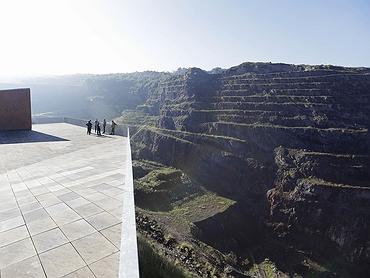 Gallarta, visita a la cuna de la minería en Vizcaya
