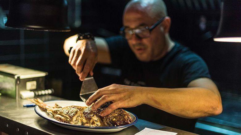 'Bistronómika': restaurante en el Barrio de Las Letras (Madrid)